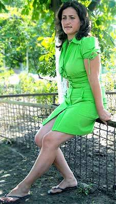 Elena  Odessa  Ukraine