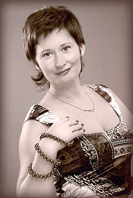 Svetlana  Dnepropetrovsk  Ukraine