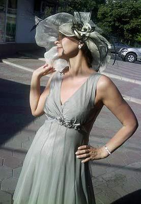 Anna  Odessa  Ukraine