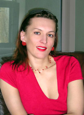 smart, firm of purpose and single Rusian woman living in  Perm