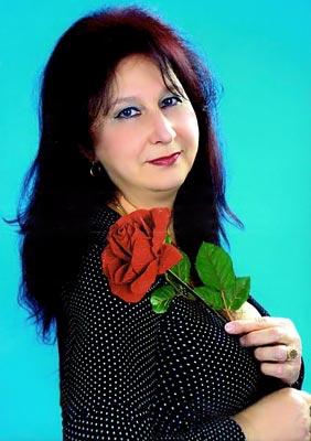 Lyudmila  Ilyichevsk  Ukraine