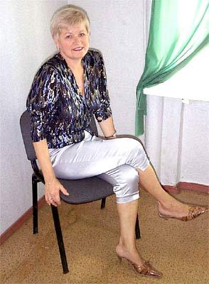 Lyudmila  Gorlovka  Ukraine