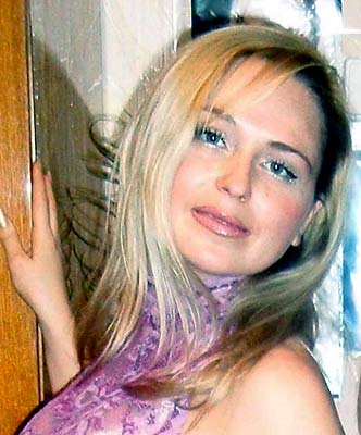 educated, single-minded and sensual Ukrainian woman from  Odessa