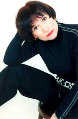intelligent, committed and gorgeous Rusian woman from  Kazan