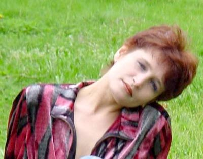 easy-going, creative and Ucrainian woman from  Bishkek