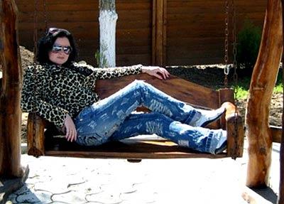 Anastasiya  Nikolaev  Ukraine
