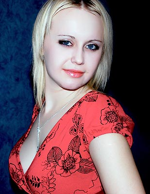 romantic and sexy woman from  Nikolaev