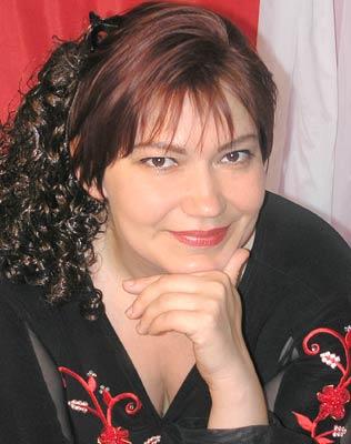 calm and sexual Ukrainian lady living in  Nikolaev