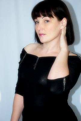 intelligent, goal-seeking and affectionate russian girl from  Mariupol