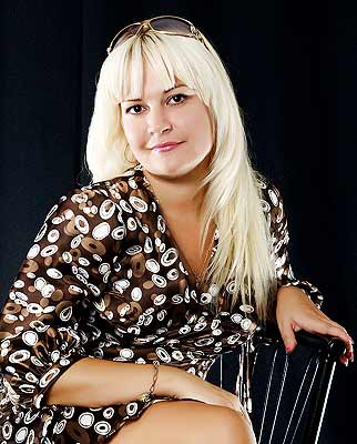creative and single Rusian lady living in  Zaporozhye