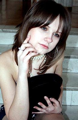 intelligent, goal-seeking and single woman living in  Lutsk