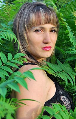 educated, firm of purpose and classy russian lady living in  Kazan