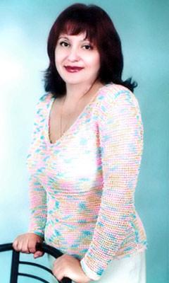 Nataliya  Nikolaev  Ukraine