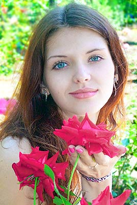 open-minded, sociable, sincere and chic woman living in  Odessa