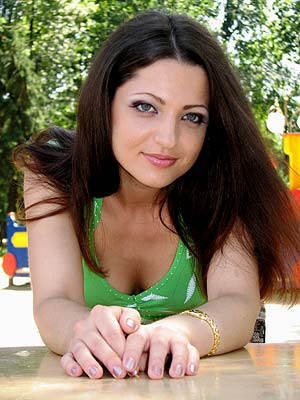 attentive and sexual Rusian woman living in  Poltava