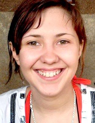 well-educated, purposeful and single Rusian girl living in  Melitopol