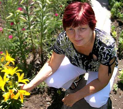 Larisa  Gorlovka  Ukraine