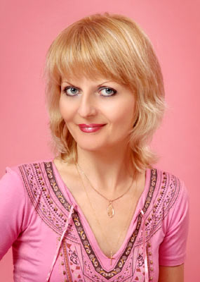 educated, goal-seeking and sensual russian lady living in  Nikolaev