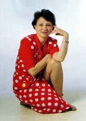 Elena  Penza  Russia