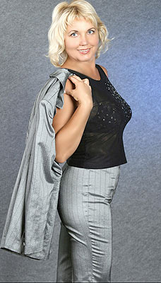 well-educated, dedicated and affectionate russian lady from  Kiev