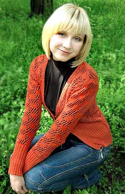 Karina  Gorlovka  Ukraine