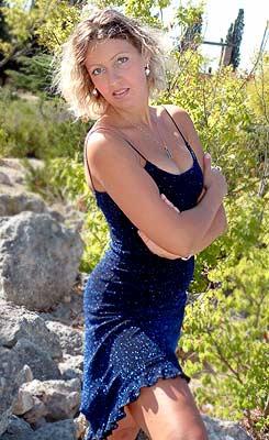 intelligent, goal-seeking and cute woman living in  Sevastopol