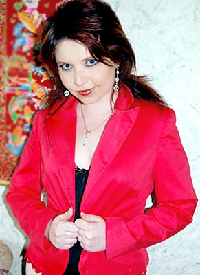 intelligent, dedicated and hot russian girl living in  Melitopol