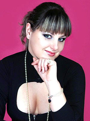 calm and affectionate Ucrainian girl living in  Kherson