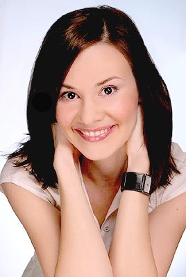 attentive, passionate and sexual Ucrainian lady living in  Dnepropetrovsk