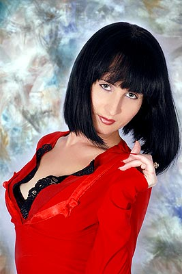 educated, firm of purpose and sensual Ukrainian lady from  Skadovsk