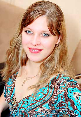 solid, young, well-bred and chic russian woman from  Odessa
