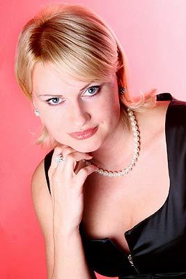 sociable and sensual girl from  Kharkov