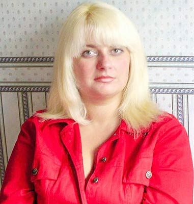 smart, committed and Ukrainian lady living in  Chernigov