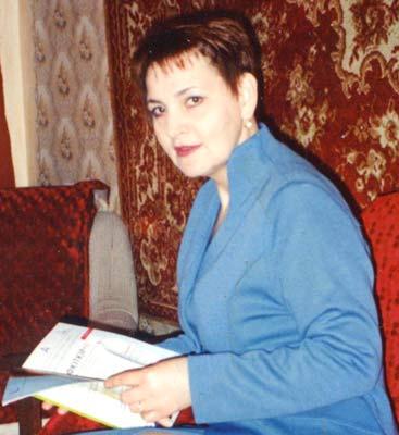 Galina  Kiev  Ukraine