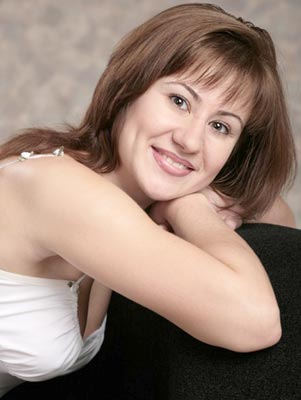 intelligent, single-minded and classy girl living in  Kharkov