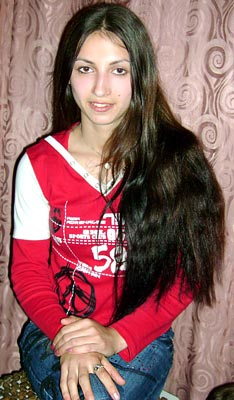 Yana  Nikolaev  Ukraine