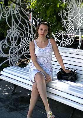 Alesya  Krivoy Rog  Ukraine