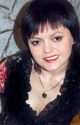 spiritual, calm and sensual Ucrainian woman living in  Melitopol