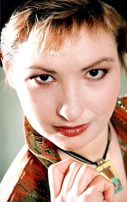 Yuliya  Zaporozhye  Ukraine