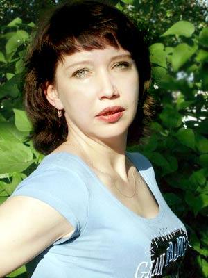 Svetlana  Feodosia  Ukraine