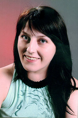 smart, single-minded and chic russian woman from  Vinnitsa