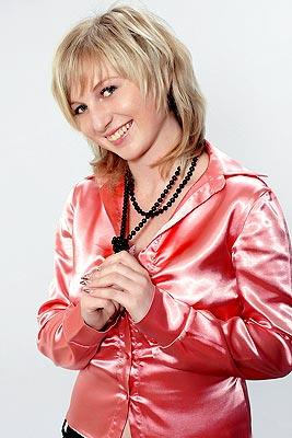smart, purposeful and affectionate Ukrainian woman from  Simferopol