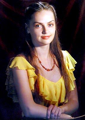 Anna  Nikopol  Ukraine