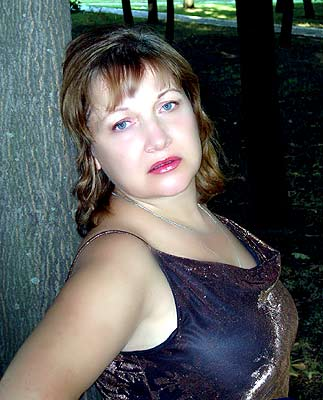 possitive and sophisticated Ukrainian girl from  Mariupol