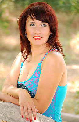 intelligent, single-minded and sexual Rusian woman living in  Mariupol