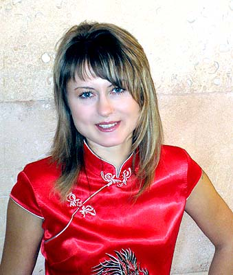 intelligent, goal-seeking and russian lady from  Mariupol