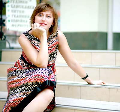 honest, young, easy-going and sexual Rusian woman living in  Khmelnitsky