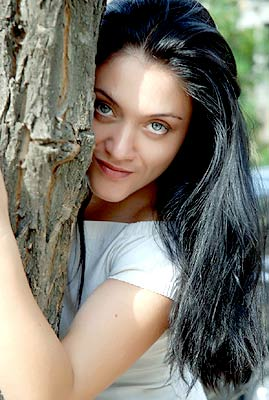 well-educated, dedicated and hot Ucrainian girl from  Kiev