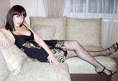calm, open-minded, happy and sexy Ukrainian lady living in  St. Petersburg