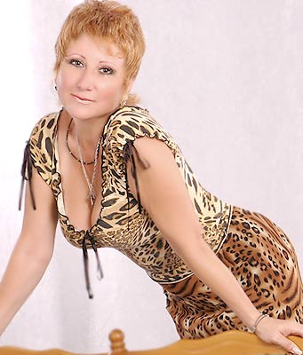 intelligent, single-minded and sexy Ucrainian lady living in  Melitopol